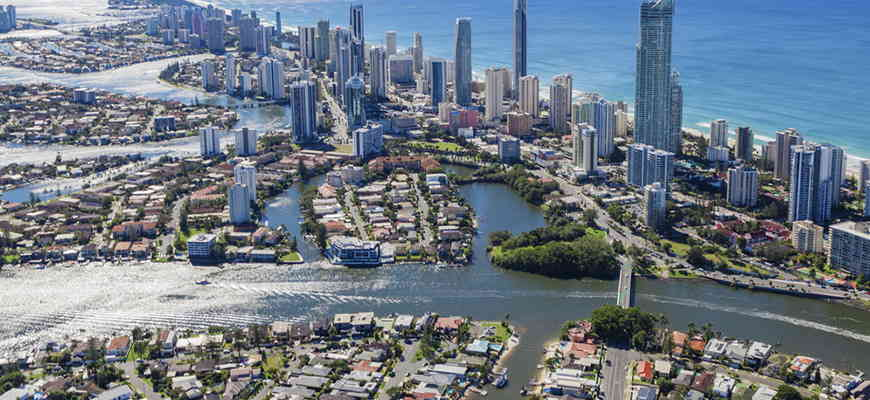 Buy Properties | Gold Coast | Chevron Realty