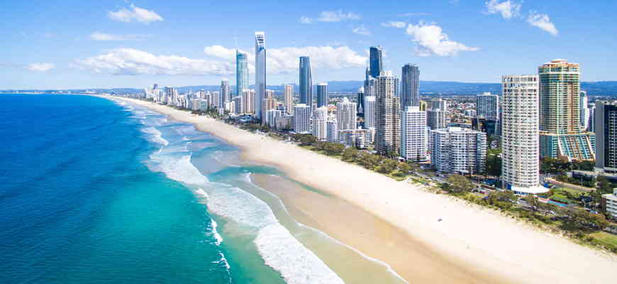 Residential Properties | Gold Coast | Chevron Realty